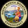 Logo of the Santa Monica Mountains Conservancy